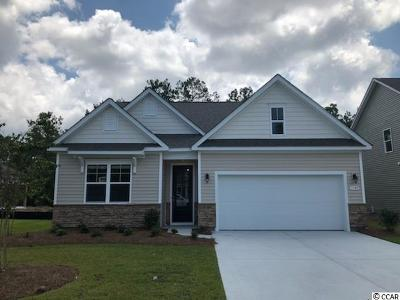 Little River SC Single Family Home Active Under Contract: $268,469