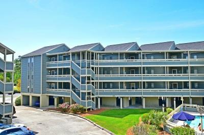 North Myrtle Beach Condo/Townhouse For Sale: 1101 Possum Trot Rd. #D-105