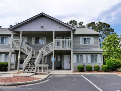 Myrtle Beach Condo/Townhouse For Sale: 1028 Red Tree Circle #J28