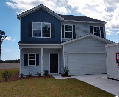 Conway Single Family Home Active Under Contract: 308 Angler Ct.