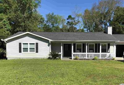 Myrtle Beach Single Family Home For Sale: 247 Cabots Creek Dr.