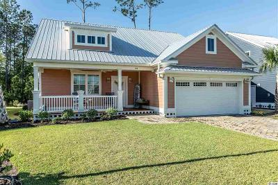 Murrells Inlet SC Single Family Home For Sale: $349,900