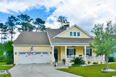 Murrells Inlet SC Single Family Home For Sale: $344,900