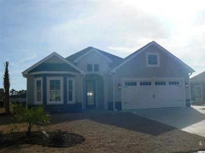 Myrtle Beach Single Family Home For Sale: 713 Cabazon Dr.