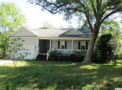 Little River Single Family Home Active Under Contract: 4383 8th Ave. N