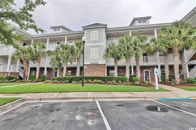 North Myrtle Beach Condo/Townhouse For Sale: 6253 Catalina Dr. #1015
