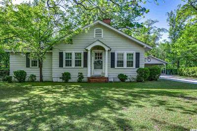 Conway Single Family Home For Sale: 2123 4th Ave.