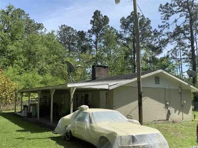 Loris Single Family Home For Sale: 1000b Highway 9 Business E
