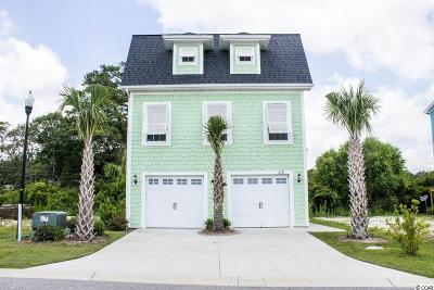 Myrtle Beach Single Family Home For Sale: 6721 Amore Ct.