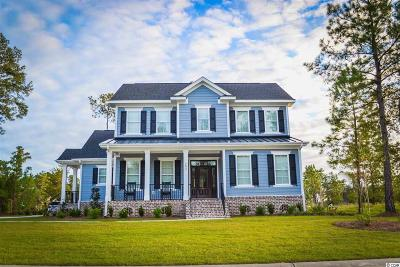 Murrells Inlet Single Family Home For Sale: 583 Woody Point Dr.