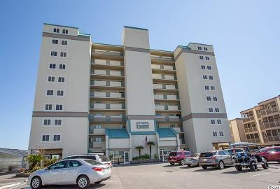 North Myrtle Beach Condo/Townhouse Active Under Contract: 2507 S Ocean Blvd. #704