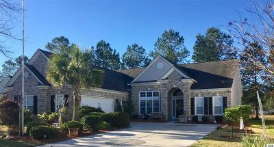 Brunswick County Single Family Home For Sale: 7425 Balmore Dr.