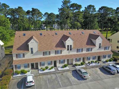 Myrtle Beach Condo/Townhouse For Sale: 500 Fairwood Lakes Dr. #12-H
