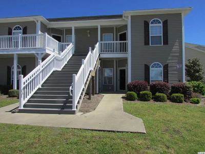 Myrtle Beach Condo/Townhouse For Sale: 213 Wando River Rd. #11D