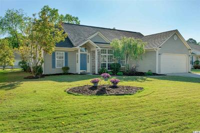 Murrells Inlet SC Single Family Home For Sale: $244,900