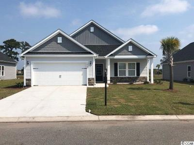 Myrtle Beach Single Family Home Active Under Contract: 1699 Palmetto Palm Dr.