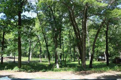 Georgetown County Residential Lots & Land For Sale: 4464 Richmond Hill Dr.