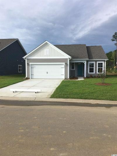 Myrtle Beach Single Family Home For Sale: 212 Angel Wing Dr.