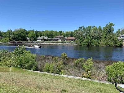 Horry County Residential Lots & Land For Sale: 197 Palmetto Harbour Dr.