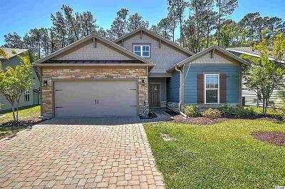 Myrtle Beach Single Family Home For Sale: 1840 Cart Ln.