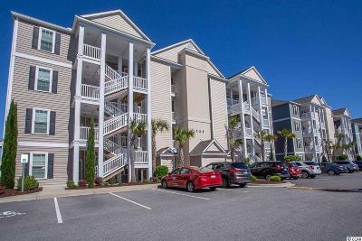 Myrtle Beach Condo/Townhouse For Sale: 125 Ella Kinley Circle #303