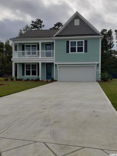 Georgetown County Single Family Home Active Under Contract: 56 Black Pearl Court