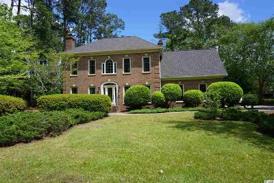 Conway Single Family Home For Sale: 8121 Timber Ridge Rd.