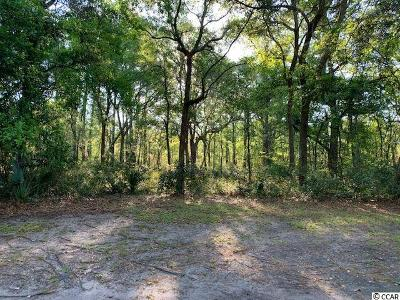 Georgetown County Residential Lots & Land For Sale: Lot 11 Lantana Circle