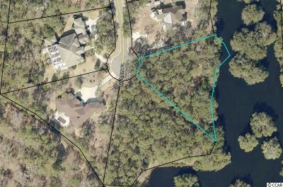 Georgetown County Residential Lots & Land For Sale: 77 Severin Pl.
