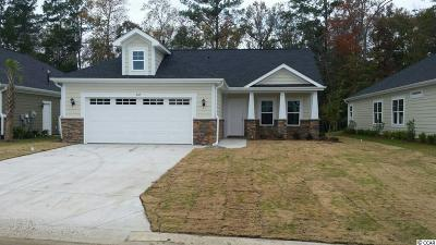 Murrells Inlet Single Family Home Active Under Contract: 665 Elmwood Circle