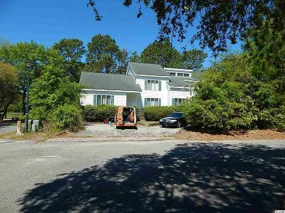 Horry County Single Family Home For Sale: 1508 Deer Park Ln.
