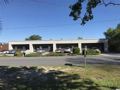 North Myrtle Beach Single Family Home For Sale: 4512 Poinsett St.