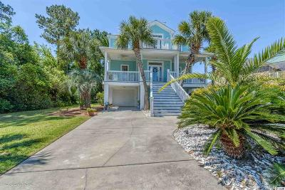 Murrells Inlet SC Single Family Home For Sale: $425,000