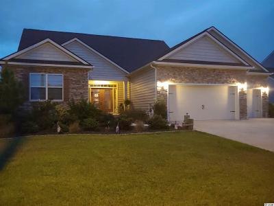 Myrtle Beach SC Single Family Home For Sale: $379,000