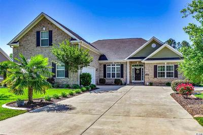 Conway Single Family Home For Sale: 2019 Wood Stork Dr.