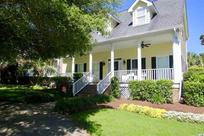 Myrtle Beach Single Family Home For Sale: 6706 N Kings Hwy.