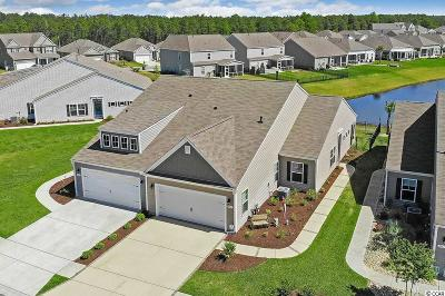 Myrtle Beach Condo/Townhouse For Sale: 4347 Livorn Loop #4347