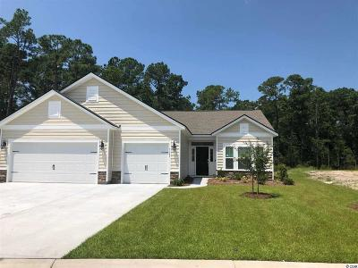 Myrtle Beach Single Family Home For Sale: 7147 Swansong Circle