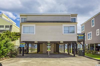 North Myrtle Beach Multi Family Home For Sale: 2704 N Ocean Blvd. N