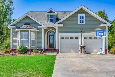 Conway Single Family Home For Sale: 112 Silver Peak Dr.