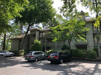 North Myrtle Beach Condo/Townhouse For Sale: 1661 Harbor Dri Lighthouse Dr. #4225