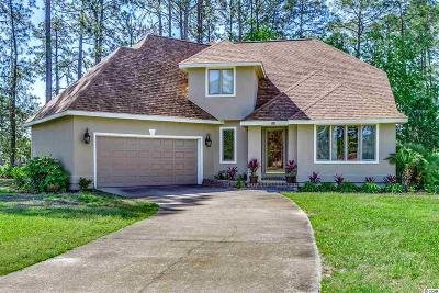 Myrtle Beach Single Family Home For Sale: 606 Winterberry Ln.