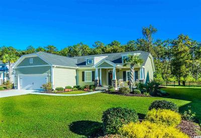Murrells Inlet SC Single Family Home For Sale: $309,900