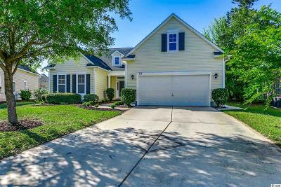 Murrells Inlet SC Single Family Home For Sale: $278,000