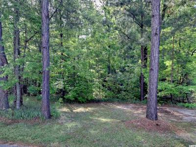 Horry County Residential Lots & Land For Sale: Tbd Jungle Rd.