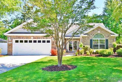 Murrells Inlet SC Single Family Home For Sale: $346,799