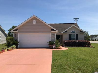Myrtle Beach Single Family Home For Sale: 200 Ackerman Dr.