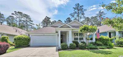 Murrells Inlet SC Single Family Home For Sale: $364,900