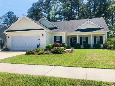 Conway Single Family Home For Sale: 1456 Tiger Grand Dr.
