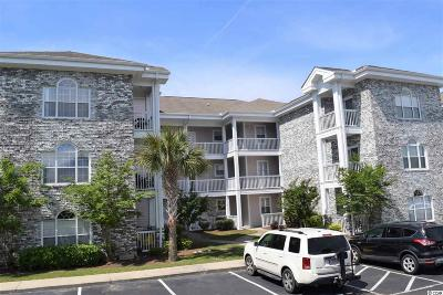 Myrtle Beach Condo/Townhouse For Sale: 4729 Wild Iris Dr. #31-203